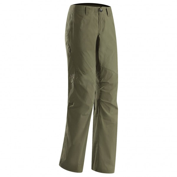 Arc'teryx - Women's Kenna Pant - Casualhose