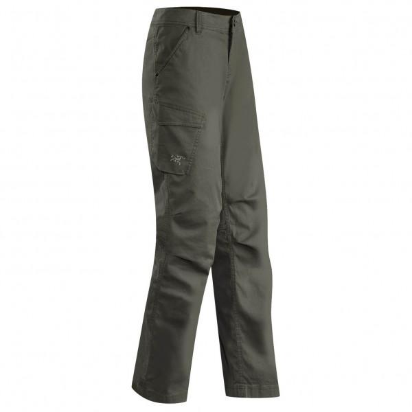 Arc'teryx - Women's Cayley Pants - Farkut