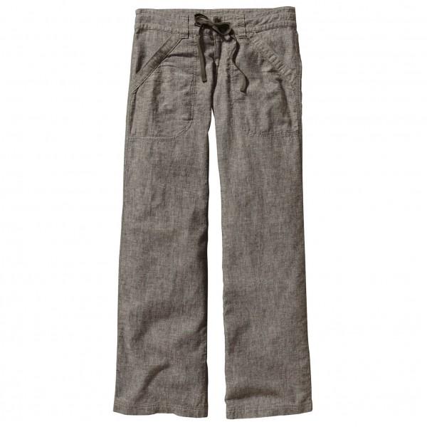 Patagonia - Women's Island Hemp Pants - Jeans