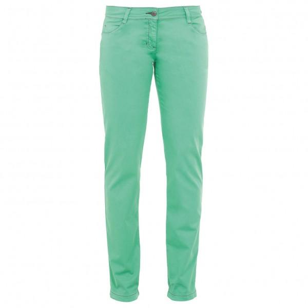 Vaude - Women's Tizzano Pants - Jean