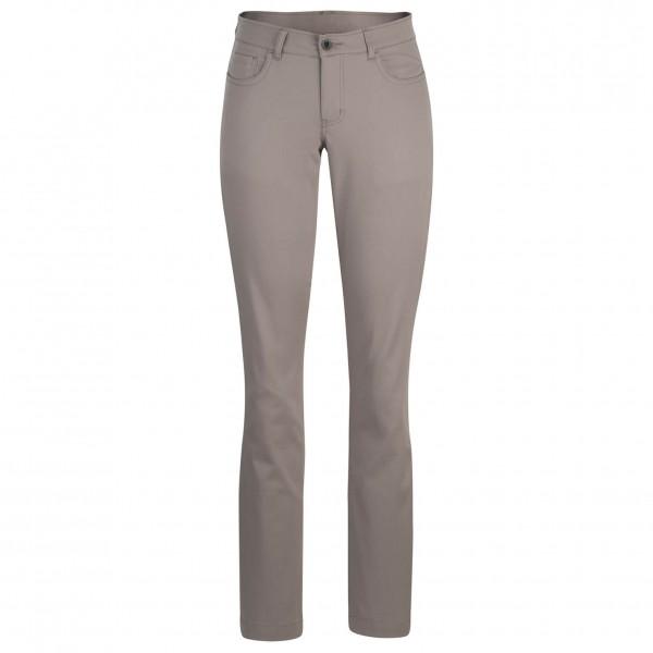Black Diamond - Women's Stretch Font Pants - Farkut