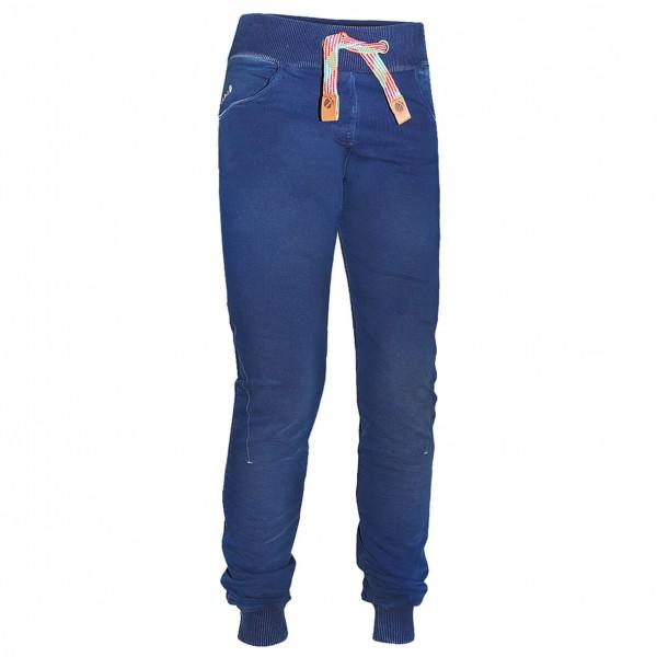ABK - Women's Köln Blue Jeans - Farkut
