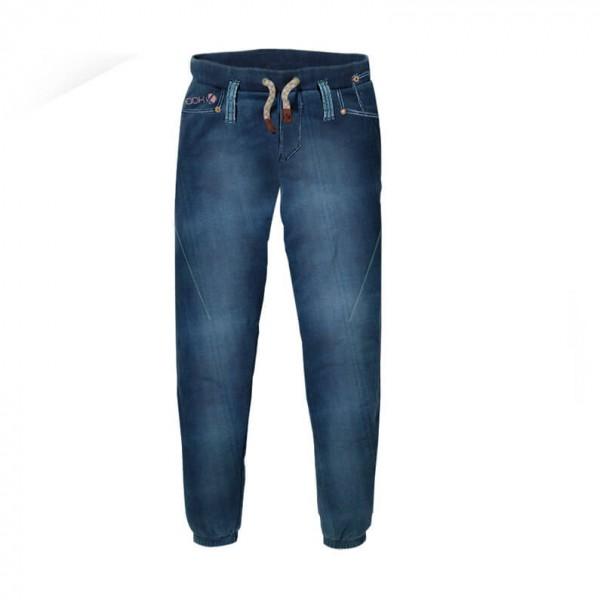 ABK - Women's Köln Blue Jeans - Jean