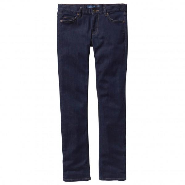 Patagonia - Women's Straight Jeans - Olabukse