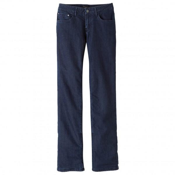 Prana - Women's Lined Boyfriend Jean - Jeans