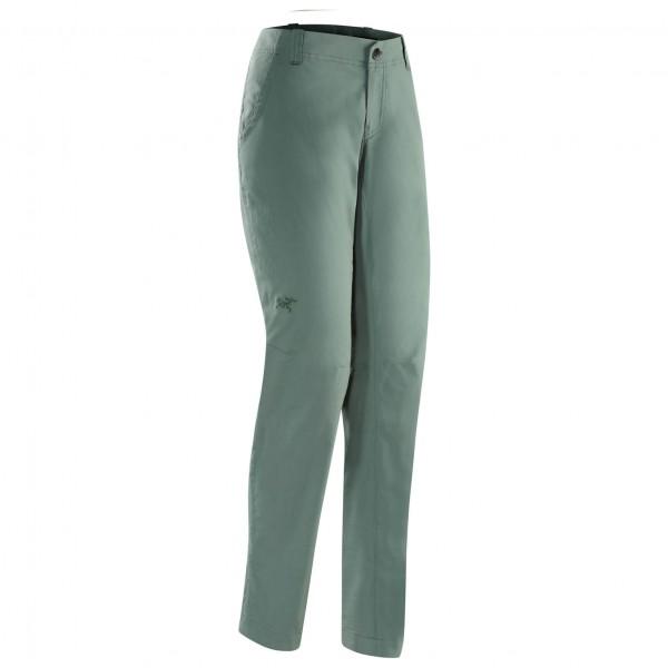 Arc'teryx - Women's Camden Chino Pant - Jeans