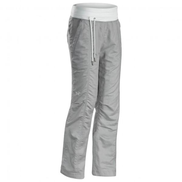 Arc'teryx - Women's Roxen Pant - Leinenhose