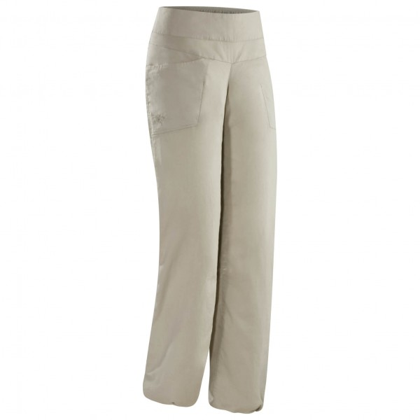 Arc'teryx - Women's Spadina Pant - Farkut