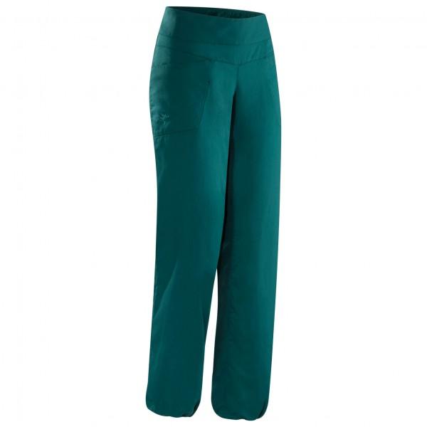 Arc'teryx - Women's Spadina Pant - Jeans