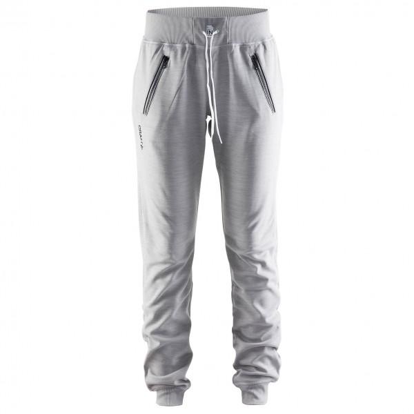 Craft - Women's In-the-Zone Sweatpants - Jean