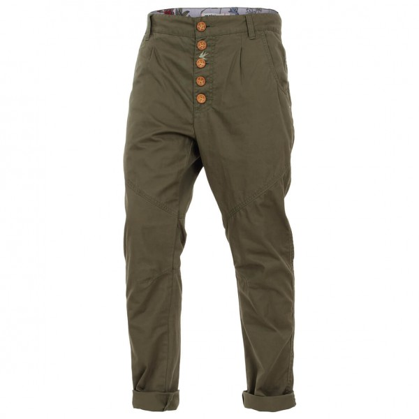 Maloja - Women's CharlyM. - Casual pants