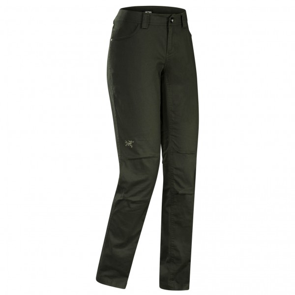 Arc'teryx - Women's Murrin Pants - Jeans