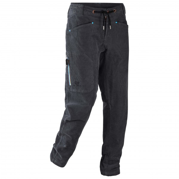 Elevenate - Women's Après Cord Pants - Jean