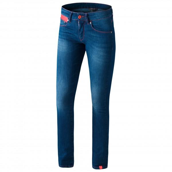 Dynafit - Women's 24/7 Denim Pants - Farkut