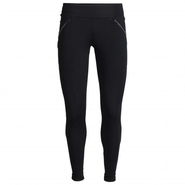 Icebreaker - Women's Metro Pants - Pantalones de ocio
