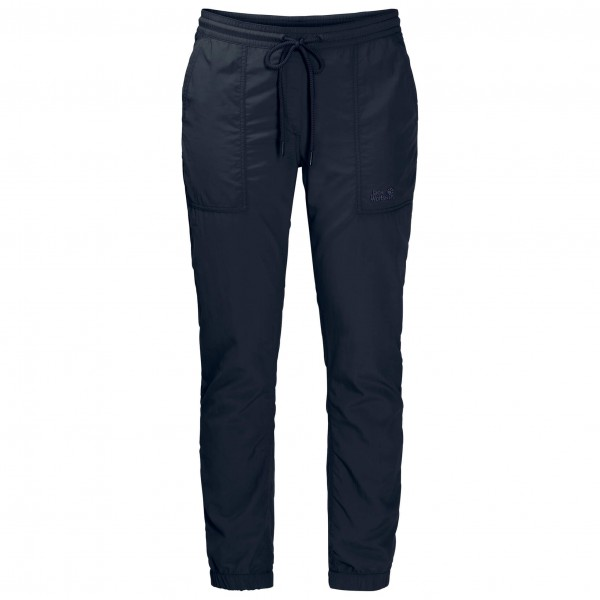 Jack Wolfskin - Women's Kalahari Cuffed Pants - Casual trousers
