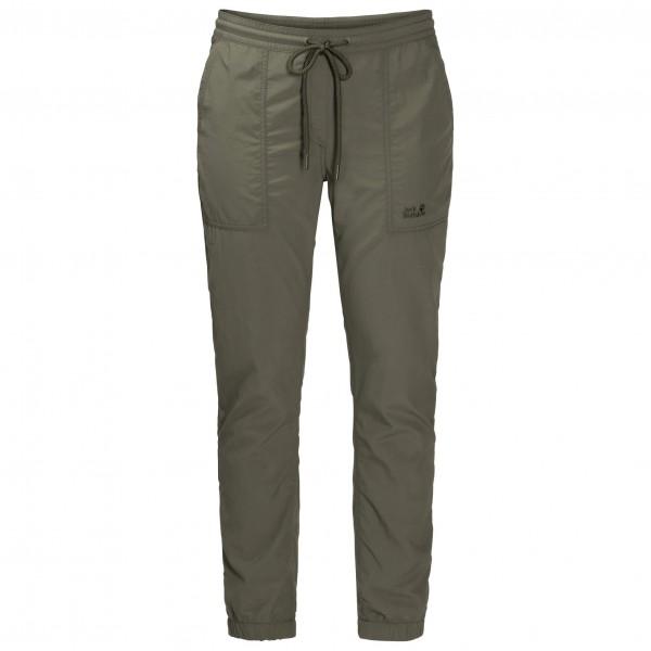 Jack Wolfskin - Women's Kalahari Cuffed Pants - Fritidsbukser