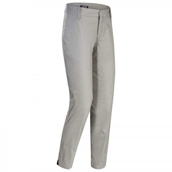 Arc'teryx - Nydra Pant Women's - Pantalones de ocio