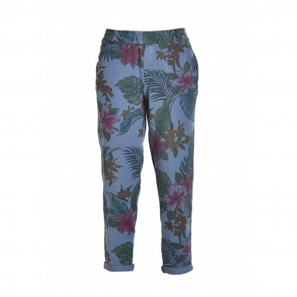 Deha - Women's Sweat Boyfried Pants - Casual trousers