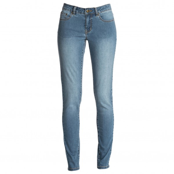 Rip Curl - Women's Pins Mid Blue - Jeans