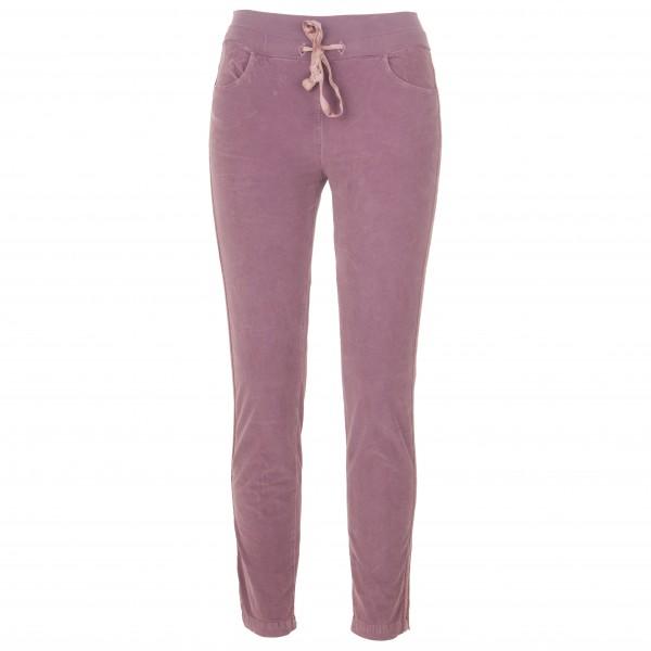 Deha - Women's Pantalone Slim Fit I - Träningsbyxor