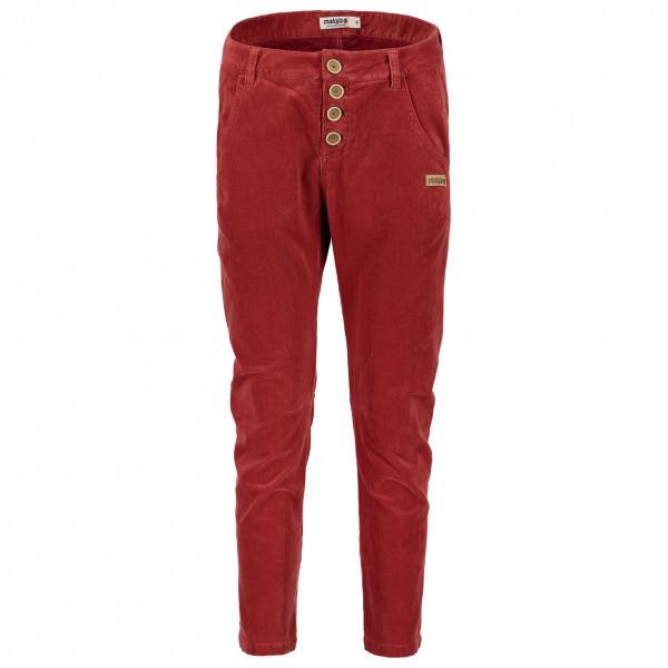 Maloja - Women's TscheppaM. - Jeans