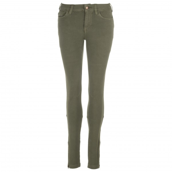 Backcountry - Women's Super Stretch Twill Pant - Jeans