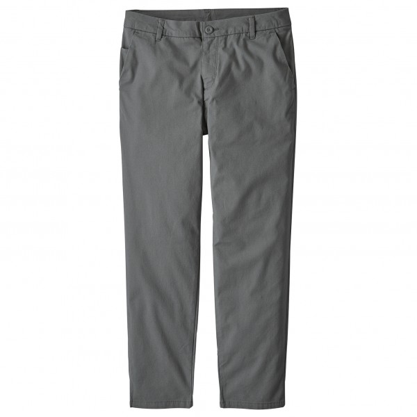Patagonia - Women's Stretch All-Wear Cropped Pants - Jean