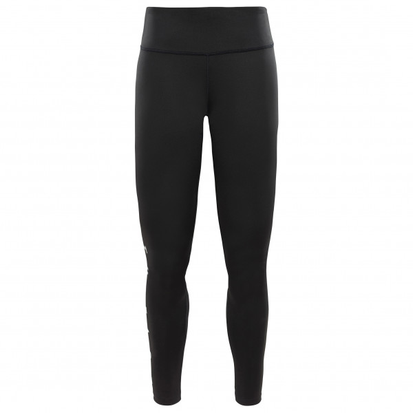 The North Face - Women's 24/7 Mid Ride Graphic Tight - Leggings