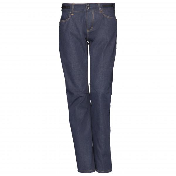 Norrøna - Women's Svalbard Denim Pants - Jeans