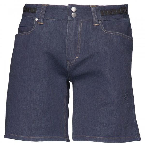 Norrøna - Women's Svalbard Denim Shorts - Jeans