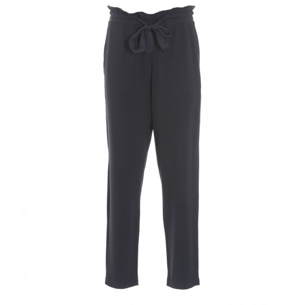 Deha - Women's Pantalone In Viscosa I - Casual trousers