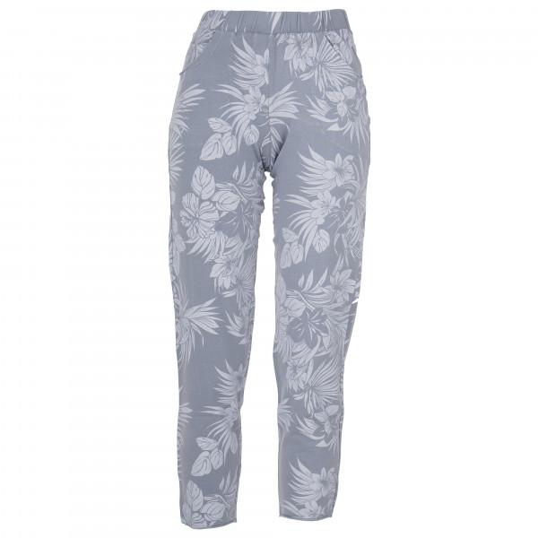 Deha - Women's Pantalone Stampa Esotic II - Vapaa-ajan housut