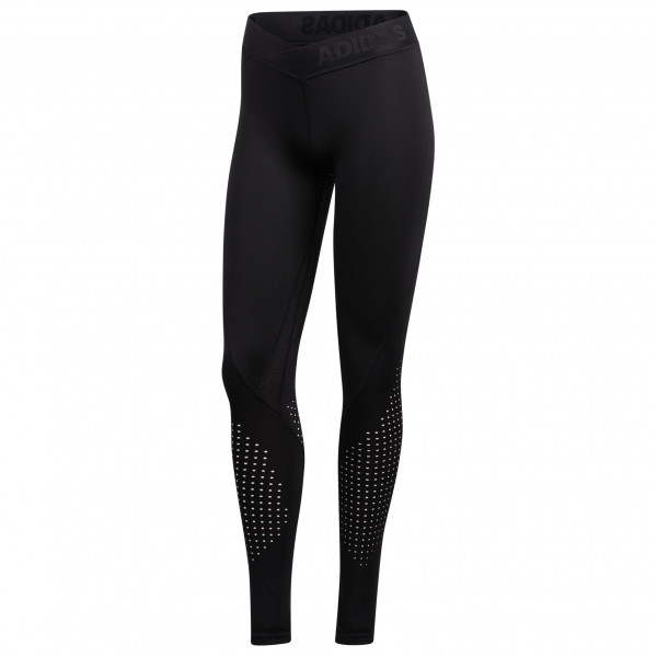 adidas - Women's Alphaskin Long Performance Tight - Leggings