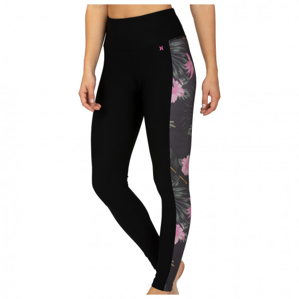Hurley - Women's Lanai Hybrid Legging - Leggings