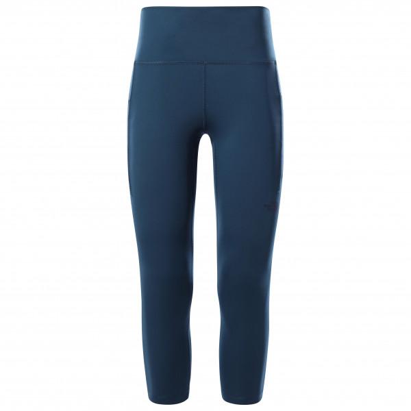The North Face - Women's Motivation Hr Pocket Crop - Leggings