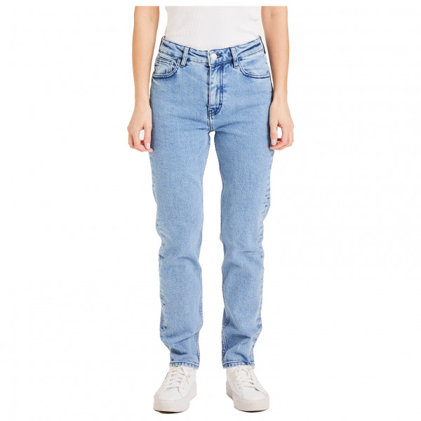 Women's Iris Mom Jeans Vegan - Jeans