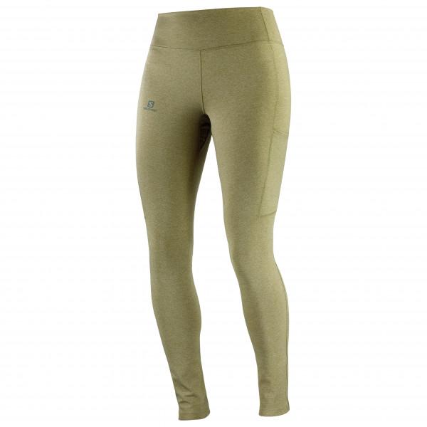 Salomon - Women's Outline Tights - Leggings