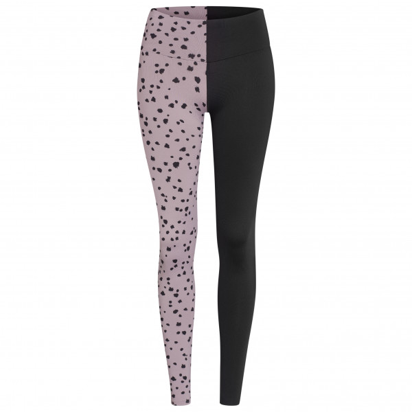 Hey Honey - Women's Twisted Leggings Dots - Leggings