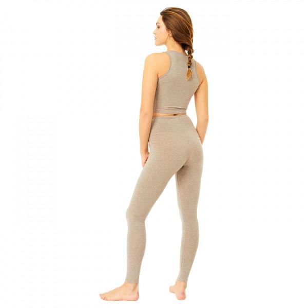 Women's High Rise Legging - Leggings
