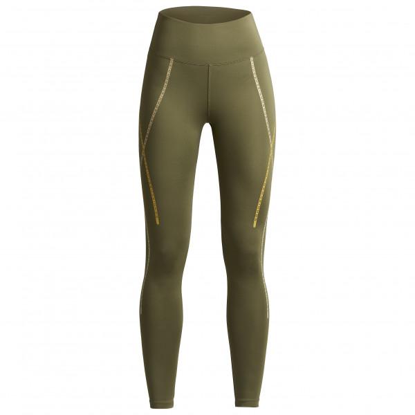 Women's Uplift Stripe Tights - Leggings