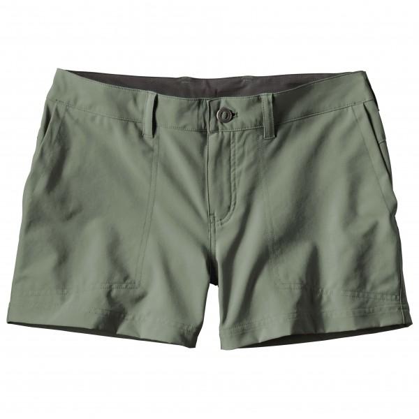 Patagonia - Women's Happy Hike Shorts - Short