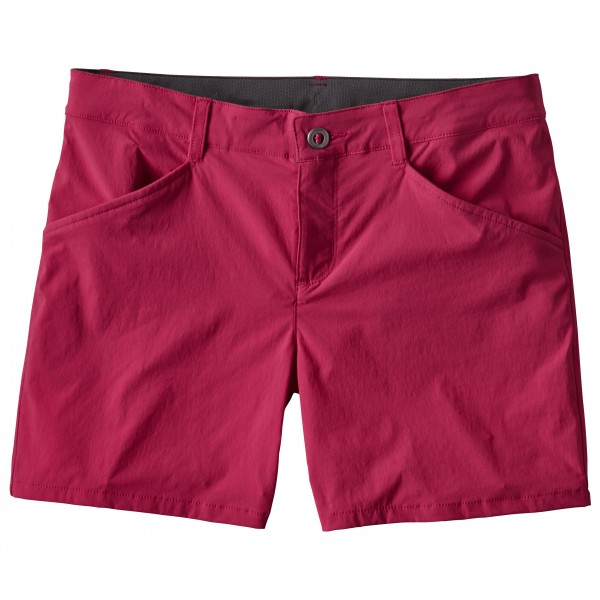 Patagonia - Women's Quandary Shorts 5'' - Shortsit
