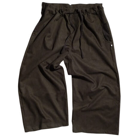 Monkee - Women's 3/4 Sushi Pants