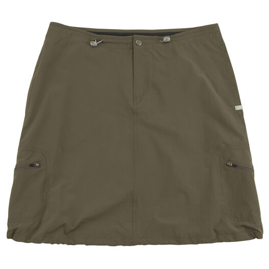 The North Face - Women's Kapiti Skirt - Rock