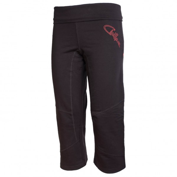 Chillaz - Women's Active 3/4 Pant - Kletterhose