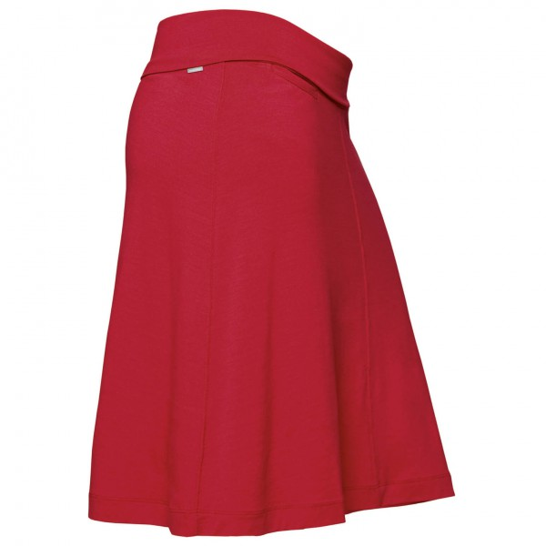 Icebreaker - Women's Superfine 200 Lite Maya Skirt - Rock
