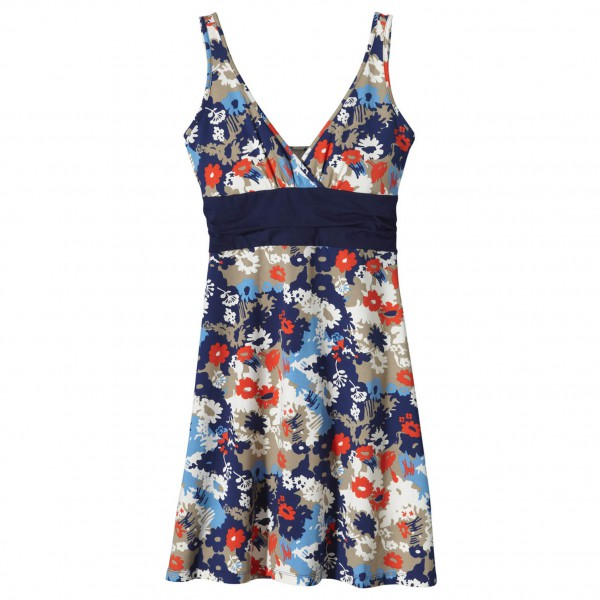 Patagonia - Women's Margot Dress - Sommerkleid