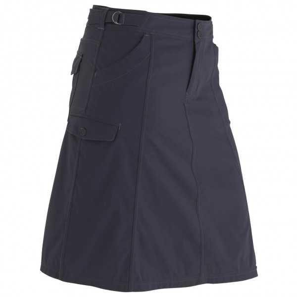 Marmot - Women's Riley Skirt - Rock