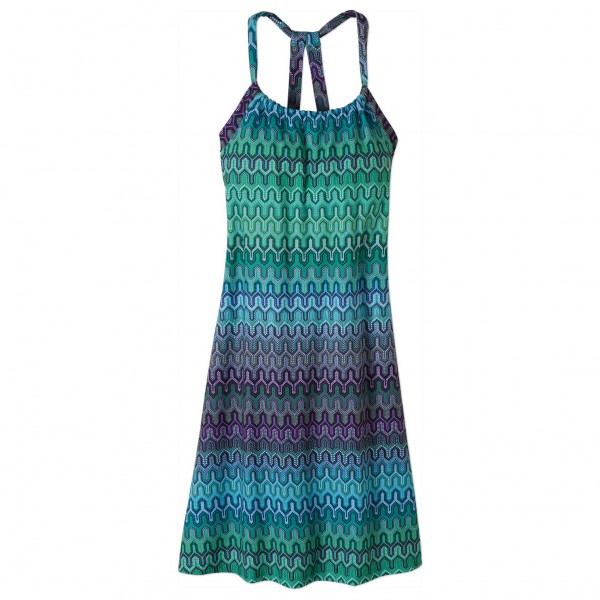 Prana - Women's Quinn Dress - Zomerjurk